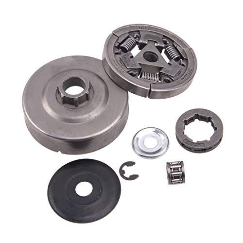 LETAOSK - Kit de rodamiento de aguja para motosierra MS362 Stihl MS 362 - 7 piezas