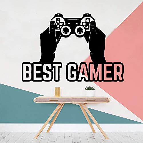 Tianpengyuanshuai Best Game Player Wohnzimmer Wandbild wasserdicht Kinderzimmer 33X49cm