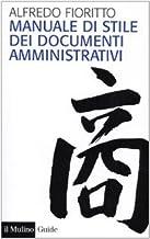 Permalink to Manuale di stile dei documenti amministrativi PDF