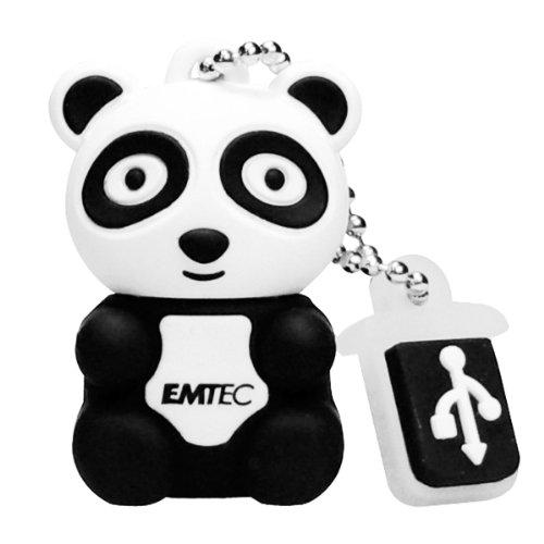 Emtec M310 Animales Panda...