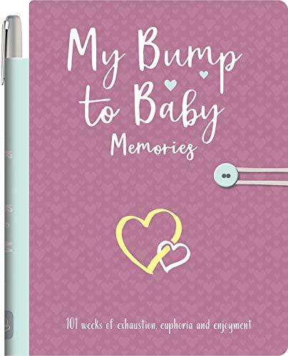 My Bump to Baby Memories