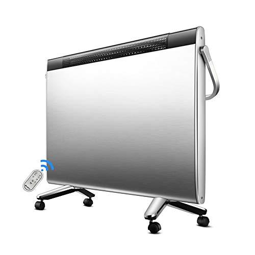 Purchase LSX-heaters Heater, remote control intelligent constant temperature space heater autonomous...