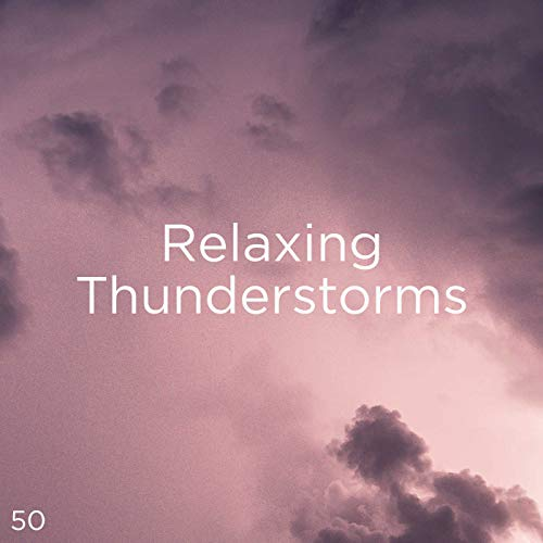 3D Thunderstorm Sounds For Sleep