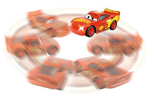 RC Auto kaufen Spielzeug Bild 5: Dickie Spielzeug 203086005 Disney Fahrzeug RC Cars 3 Ultimate Lightning McQueen*