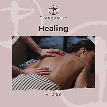 At Peace: Healing Vibes