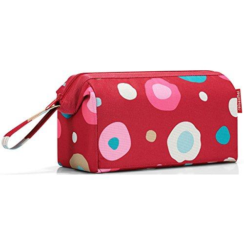 Reisenthel Beauty Case, funky dots 2 (Multicolore) - WC3048
