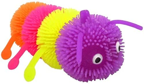 gran descuento Puffer Toy - Caterpillar - 6 Pack by Willisa Willisa Willisa  descuento de bajo precio