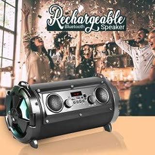 Geepas-Rechargeable-Bluetooth-Speaker
