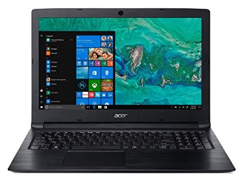 Acer Aspire 3 A315-33 15.6-inch Laptop (8th Gen Intel Core i3-8130U/4GB/1TB/Windows 10...