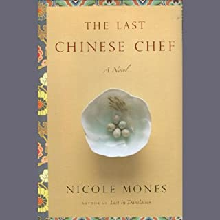 The Last Chinese Chef cover art