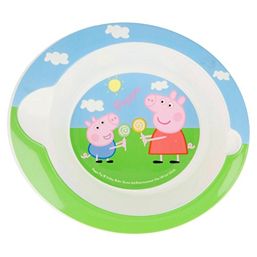 CUENCO MICRO BABY PEPPA PIG