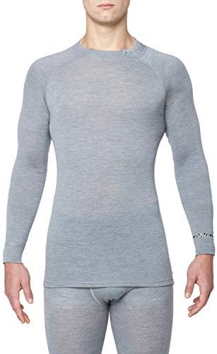 Camiseta Warm Hombre Xl  marca Thermowave