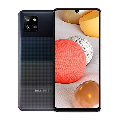 Samsung Electronics Galaxy A42 5G, …