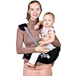 Baby Hip Seat Carrier Waist Stool