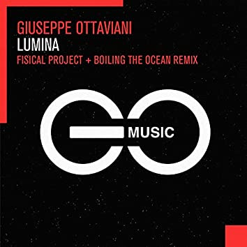 Lumina (Fisical Project + Boiling The Ocean Remix)