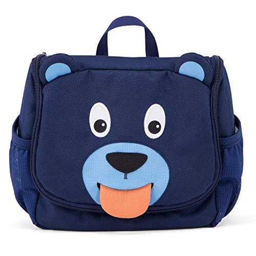 Affenzahn -   Kulturtasche Bär
