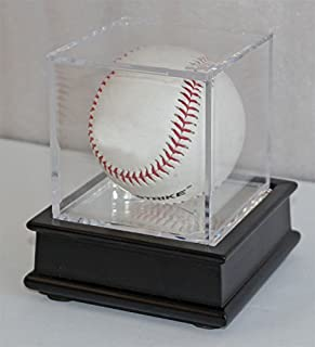 Best signed baseball display case Reviews