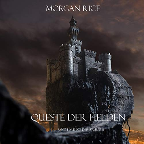 Queste der Helden [A Quest of Heroes] cover art