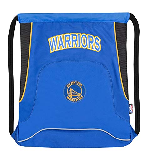 NBA Golden State Warriors Sacca Sport/Zaino Coulisse