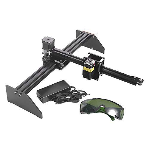 Vogvigo Metall Zeichnung Roboter Kit XY Plotter Handschrift Roboter Kit Stift Plotter Humanoide Handschrift Kompatibel mit 500mW Lasergravur