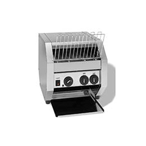 Conveyor broodrooster 700 stuks Milan Toast 18051