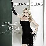 "album cover: Elaine Elias ""I Thought about You"""