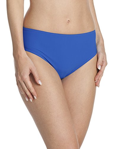 Rosa Faia Damen Comfort Bottom Bikinihose, Blau (mare 304), (Herstellergröße: 46)