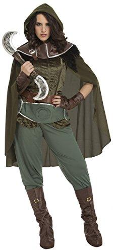 My Other Me-203496 Disfraz Enda para mujer, XS (Viving Costumes 203496)
