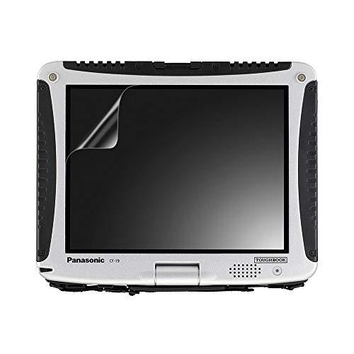 Celicious Vivid Unsichtbare, Glatte HD-Bildschirmschutzfolie, die mit dem Panasonic Toughbook CF-19 (MK8) kompatibel ist [2er Pack]