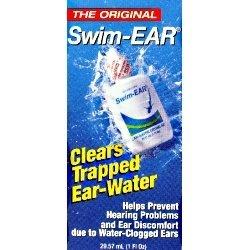 Swim-Ear - Líquido para drenar los oídos de agua