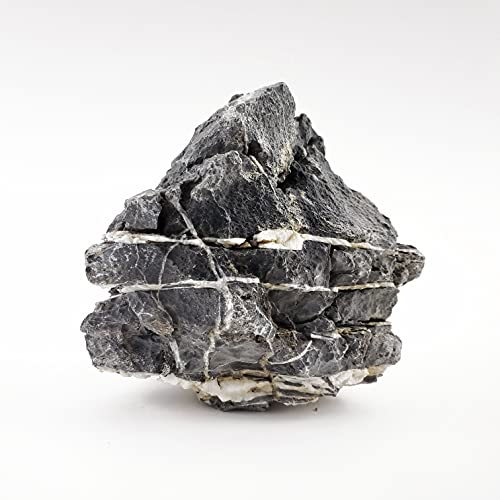 Lifegard Aquatics 25G-Smoky Mountain Stone