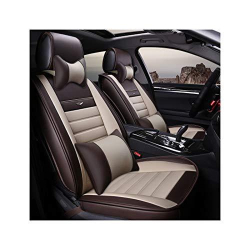 MUY Fundas Asiento Coche Universal, Funda De Coche Asientos Compatible con Bentley Flying Spur Mulsa