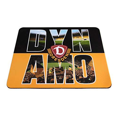 SG Dynamo Dresden Mousepad Dynamo