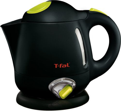 T-Fal Electric Travel Cordless Kettle review