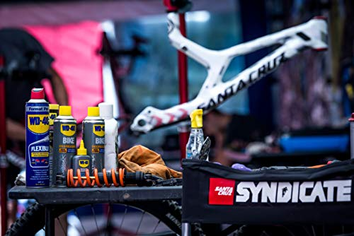 WD-40 Bike Kettenreiniger 500 ml, 49704 - 5