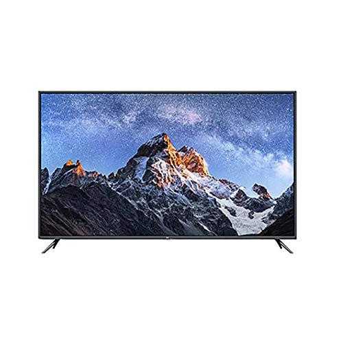 Smart TV, 32 42 50 pulgadas, TV de red LCD LED con WiFi, pantalla de alta definición + calidad de imagen HDR (resolución 1920 * 1080) + función de proyección inalámbrica, reproducción de video USB 2