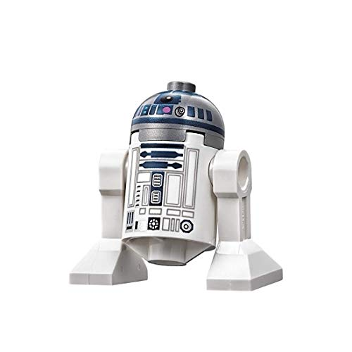 LEGO Star Wars Minifigure R2-D2 Astromech Droid (2014) by LEGO
