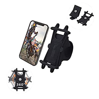 Bike and Motorcycle Phone Mount from samisoler
