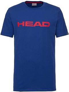 HEAD Club Ivan, T-Shirt Uomo