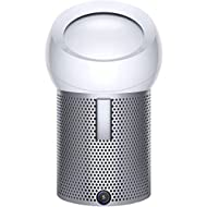 Engineered to help improve air quality, a sealed filter combines an activated carbon and glass HEPA filter. Together, they capture gases and ultrafine particles from the air. It then uses Dyson Core Flow technology to project cooling, filtered air – ...