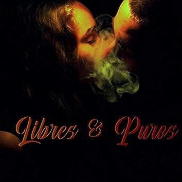 Libres & Puros (feat. Danielito & Bryan El Dmnt)