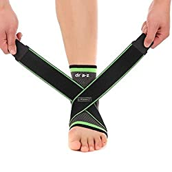 Dr A-Z Plantar Fasciitis Support Brace, Sleeves, Compression Sock