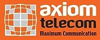 Axiom - Direct attach cable - SFP+ to QSFP+ - 33 ft - twinaxial - active