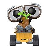 Funko Pop Disney: Earth Day Wall-E Collectible Figure, Multicolor
