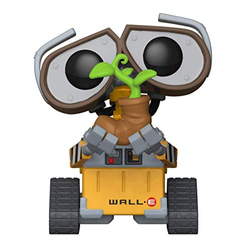 FunKo Pop Disney Wall-E Earth Day Vinyl Figure Exclusive