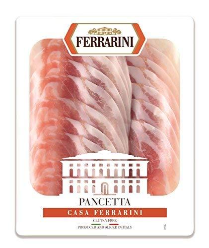 アサヒグラント パンチェッタ アロトラタ スライス 150g(イタリア)[冷蔵]【入り数3】