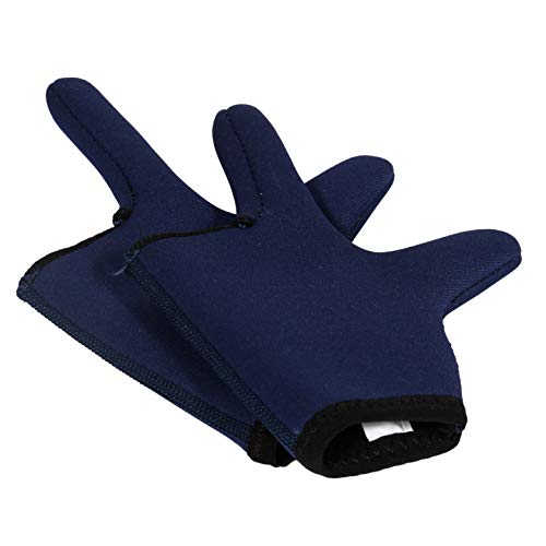 Fun and Function - Chewy Gloves - Kids Compression Gloves to Help Stop Thumb Sucking and Finger Biting - Sensory Chew Thumb Guard - Includes 2 Gloves