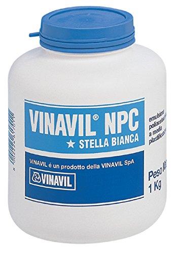 VINAVIL COLLA VINILICA NPC kg 1 VINAVIL