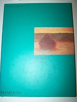 Monet 0413398706 Book Cover