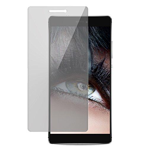 mtb more energy® Schutzglas für Huawei P8 (5.2'') - Tempered Glass Protector Schutzfolie Glasfolie